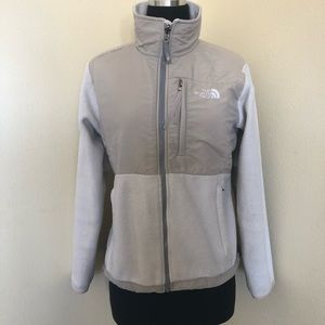 THE NORTH FACE POLARTEC FLEECE JACKET S
